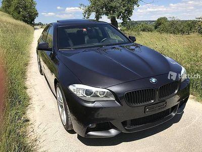 gebraucht BMW 535 d xDrive Steptronic, M-Sportpaket