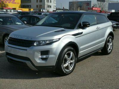 gebraucht Land Rover Range Rover evoque  2.2 SD4 Dynamic Spirit AT6