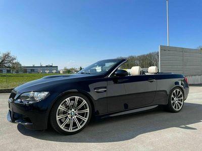 gebraucht BMW M3 Cabriolet 3erE93 Pleuellager gewechselt