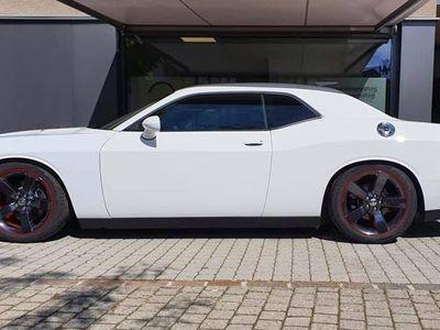 gebraucht Dodge Challenger USA Challenger3.6 V6 Redline