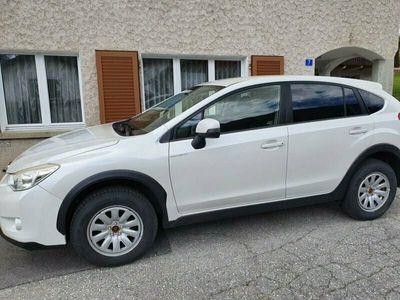 gebraucht Subaru XV 2.0i Swiss One