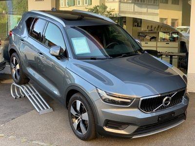 gebraucht Volvo XC40 T5 AWD Momentum Geartronic