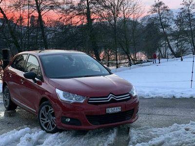 gebraucht Citroën C4 Schöne Gelegenheit