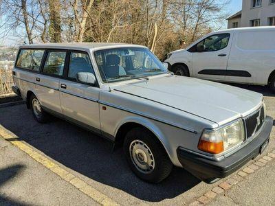 gebraucht Volvo 240 240 classicclassic