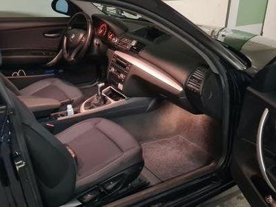gebraucht BMW 120 1er d E87