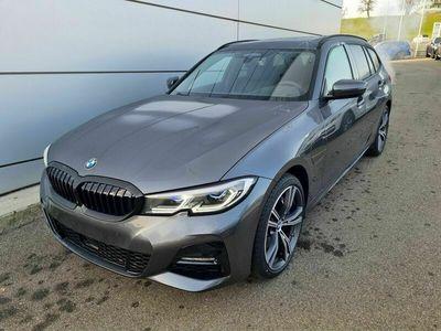 gebraucht BMW 330e x DriveTouring M Sport Steptronic