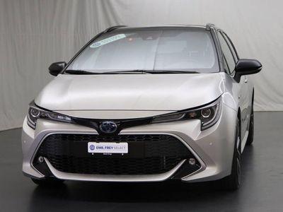 gebraucht Toyota Corolla Touring Sports 2.0 HSD Style
