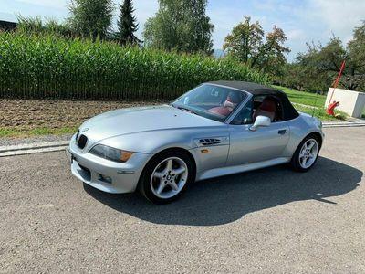 gebraucht BMW Z3 2.8i Roadster