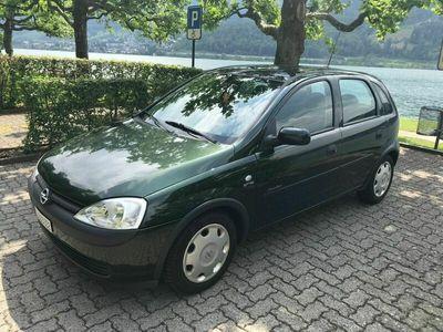 gebraucht Opel Corsa Corsa 1.2 Frisch MFK1.2 Frisch MFK