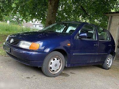 gebraucht VW Polo 1.4lt zu verkaufen
