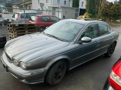 gebraucht Jaguar X-type X-Type
