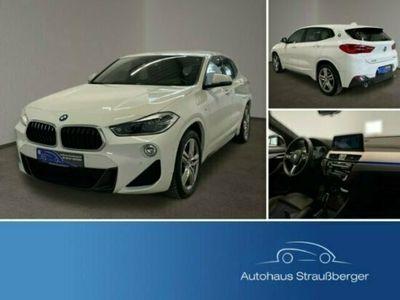 gebraucht BMW X2 xDrive25d M-Sport Navi HuD Memo Qi NP:62.000€