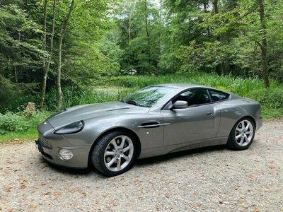 gebraucht Aston Martin Vanquish V12 5.9-48