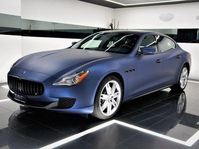 gebraucht Maserati Quattroporte 3.0 S Q4