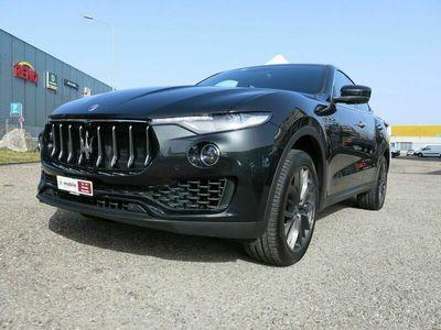 gebraucht Maserati Levante D 3.0 V6 GranLusso Automatica
