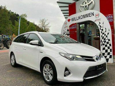 gebraucht Toyota Auris Touring Sports 1.8 HSD Luna
