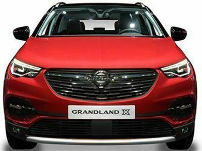 gebraucht Opel Grandland X Grandland X 1.2 T Enjoy1.2 T Enjoy