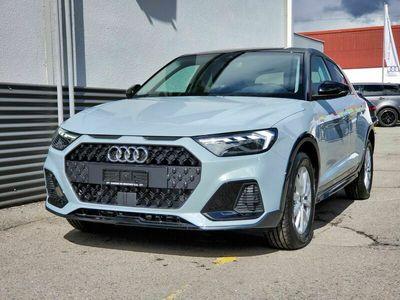 gebraucht Audi A1 City Carver30 TFSI Attraction