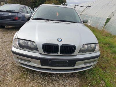 gebraucht BMW 328 3er i