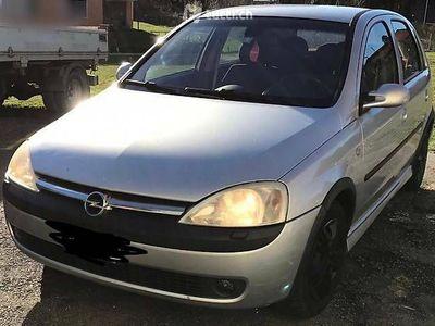 gebraucht Opel Corsa GSI