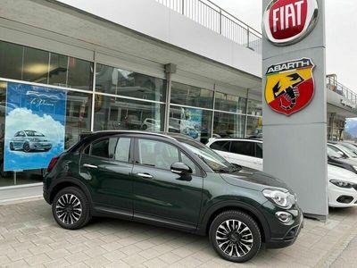 gebraucht Fiat 500X 2.0MJ Cross 4x4 Automatic