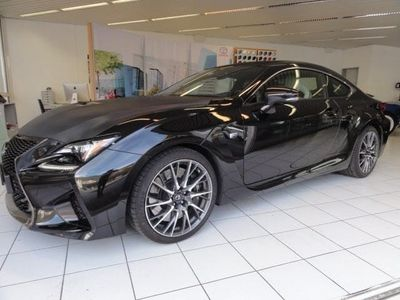 gebraucht Lexus RC F 5.0 V8 excellence