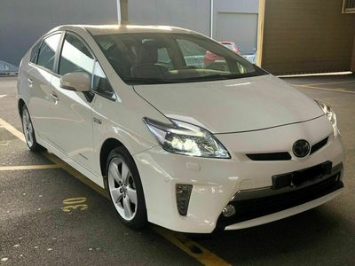 gebraucht Toyota Prius 1.8 16V Plug-in Hybrid Sol Premium