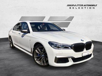 gebraucht BMW M760 xDrive Steptronic