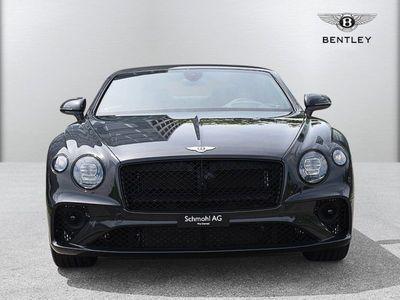 gebraucht Bentley Continental GTC V8 Mulliner
