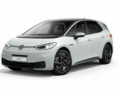 gebraucht VW ID3  ID.3 Pro Performance 1st Plus EV Elektro Aut