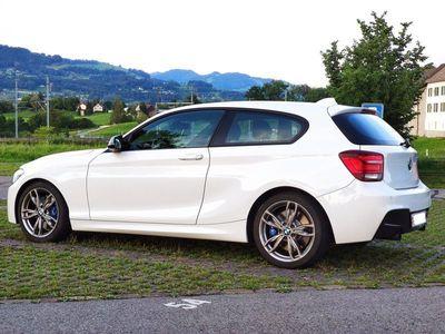 gebraucht BMW M135 1er i, Handschaltung, Heckantrieb