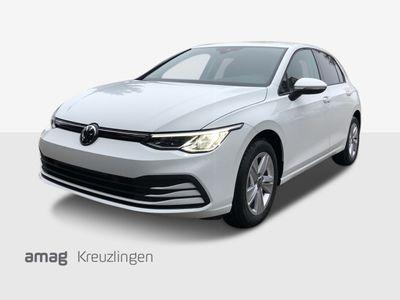 gebraucht VW Golf 1.0 eTSI mHEV ACTLife DSG