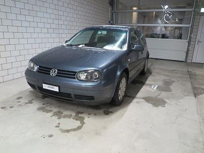 gebraucht VW Golf IV 1.6 Comfortline