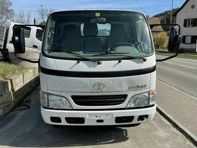 gebraucht Toyota Dyna Dyna 150 2.5 SWB150 2.5 SWB