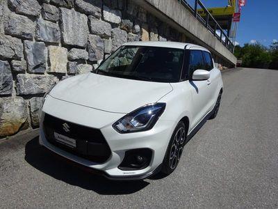 gebraucht Suzuki Swift Sport 1.4i 16V Compact Top