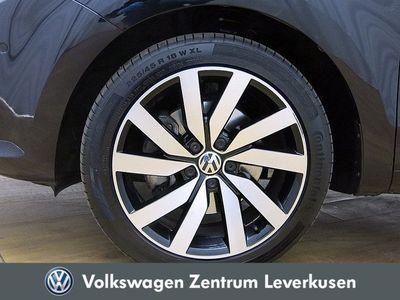 gebraucht VW Sharan 2.0 TDI Allstar KLIMA NAVI AHK PDC KAMERA