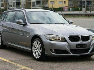 gebraucht BMW 320 3er d xDrive Touring E91 **FRISCH AB MFK**