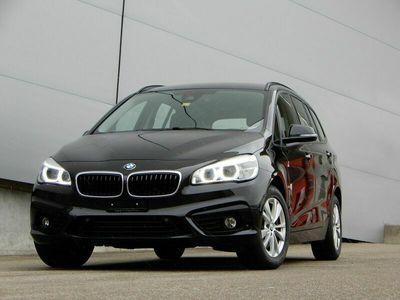 gebraucht BMW 218 Gran Tourer  d Steptronic