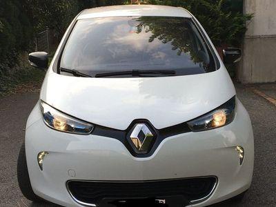 gebraucht Renault Zoe ELETTRICA OTTIME CONDIZIONI