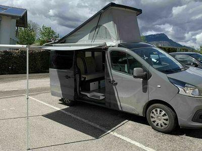 gebraucht Renault Trafic Trafic Benivan -