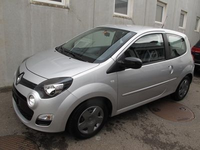 gebraucht Renault Twingo 1.2 16V Night & Day