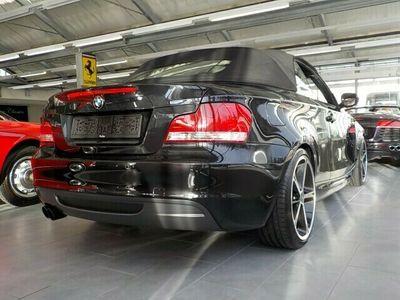 gebraucht BMW 135 Cabriolet 1er i DSG