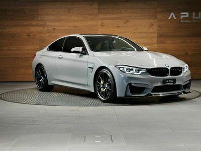 gebraucht BMW M4 4erCoupé CS DKG