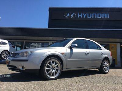 gebraucht Ford Mondeo 2.5i V6 24V Ghia
