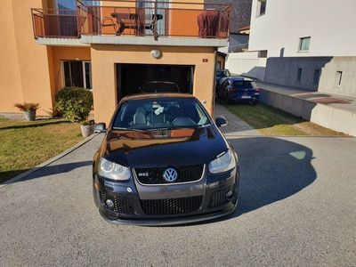 gebraucht VW Golf V GTI edition 30