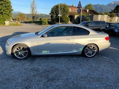 gebraucht BMW 320 d Coupé