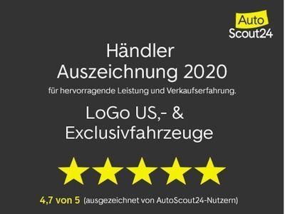gebraucht VW Transporter T4Kombi 9 Sitze 2.5 TDi der Gute