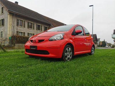 gebraucht Toyota Aygo 1.0 VVT-i Swiss Edition