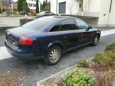 gebraucht Audi A6 A6 Sehr gepflegtes AutoSehr gepflegtes Auto