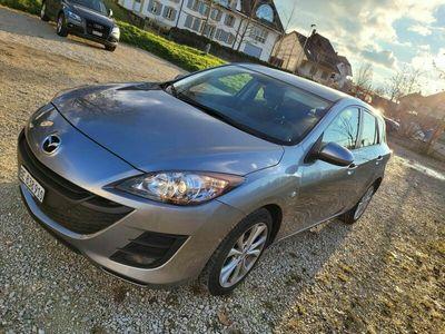 gebraucht Mazda 3 3 1.6 Hatchback, 1.6 Hatchback